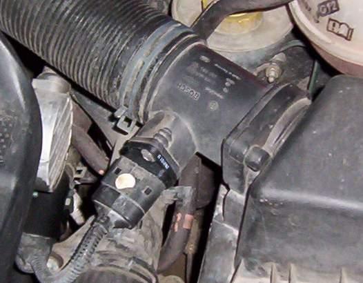 Problema Mercedes C220 Cdi Forocoches